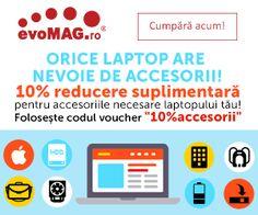 reduceri de pana la 70% la: telefoane, laptopuri, componente PC, electrocasnice, televizoare, imprimante si nu numai!