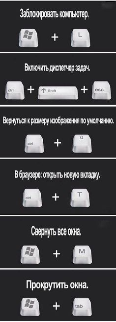 сочетание клавиш PC Microsoft Excel, Microsoft Office, Keyboard Symbols, Useful Life Hacks, Smart People, Pictures To Draw, Instagram Story, Knowledge, Technology