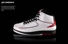 jordans shoes | 10 - Air Jordan II
