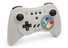 Pro Controller U For Wii & Wii U