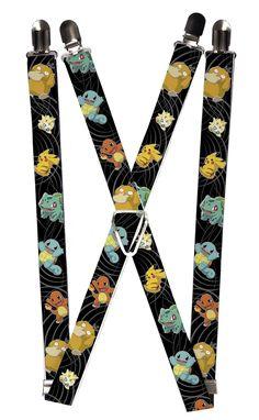 Delicious Polka Dots Children Elastic Suspenders Belt Braces Kids Boys Girls 3 Clips Adjustable Y-back Suspender Bowtie Sets Apparel Accessories
