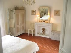 My lovely summer vacation... Maison de Mathilde in the Provence. Get the style here www.blancetcaramel.com