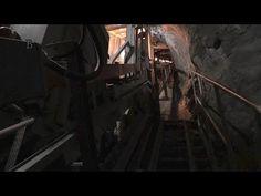 Nepřístupné podzemí elektrárny Dlouhé stráně - YouTube Youtube, Youtubers, Youtube Movies