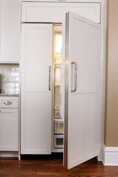 13 Best Refrigerator Panels Images