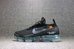 c7a470489 Buy Off - White X Nike Air Vapormax 002 Three Parties To Be Nike Zoom Air  2018 Women And Men Shoes Christmas Deals from Reliable Off - White X Nike  Air ...