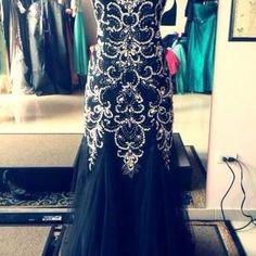 Pd357 Charming Prom Dress,H..