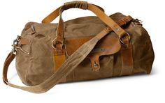 Packhorse Duffel Bag   Eddie Bauer