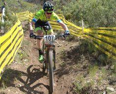 manugamboa80 | bike blog: Titan Desert 2016, el reto de Jorge Fajardo