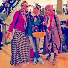 Grand Indonesia Mall, Jan 2016