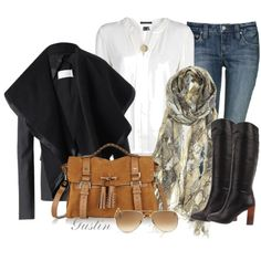 Fall Outfits | Fashionista Trends - Part 8