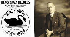 The Rise Of The Black Swan, America& First Black Owned Record Label Ethel Waters, Record Company, African Diaspora, Black Artists, African History, Black Swan, History Facts, Black People, Black Is Beautiful