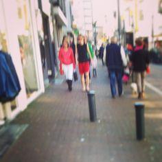 Utrechtsestraat in Amersfoort, Utrecht