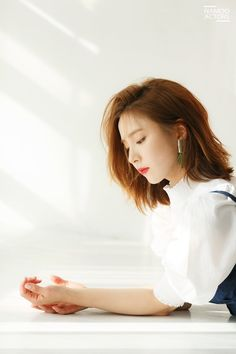 Shin Se-kyung (신세경) - Picture @ HanCinema :: The Korean Movie and Drama Database Shin Se Kyung, Korean Beauty, Asian Beauty, Bride Of The Water God, Kim So Eun, Dramas, Dream Hair, Korean Model, Korean Actresses