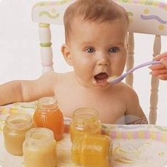 Quick Gluten Free Meals For Your Toddler