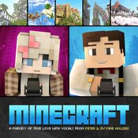 -Minecraft- - A Parody Of Pink's -True Love- by Adrian Bañares on SoundCloud