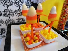 36 Things to Do with Candy Corn
