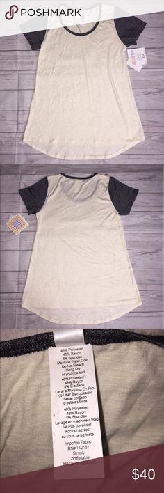 BNWT Lularoe Classic T BNWT IN great condition, no rips no stains. LuLaRoe Tops Tees - Short Sleeve