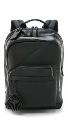 Tumi Public School X Tumi Backpack