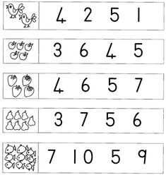 Grade R Worksheets PDF Preschool and Kindergarten - Learning Preschool Grade R Worksheets, Fun Worksheets For Kids, Alphabet Worksheets, Kindergarten Worksheets, Printable Worksheets, Tracing Worksheets, Learning Numbers Preschool, Kindergarten Learning, Learning Letters