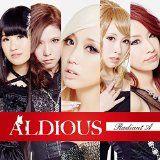Aldious ( アルディアス)|Ma-shiの気まぐれ音楽情報 !!!!