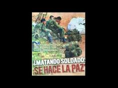 #ColombiaLloraASusHeroes #NoMasDialogosCuba #NoMasFarc