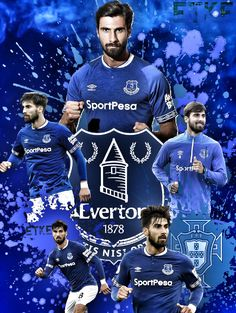 b3b875ab4e6 10 Best Interesting Everton FC Pins images | Everton fc, Football ...