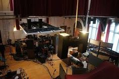 Image result for the church studio london