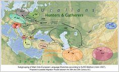 IE: Indo-European 1 « Cradle of Civilization