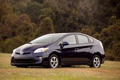 Toyota's Prius: Performance Is All That Matters