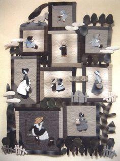 paquet de matériau de la coque [Pre] Akemi Tony Tian Tian _ Akemi (pendaison) matériau mural décoratif comprend série R _ paquet de matériel Tony Tian Akemi _ _ enseignants Bee SAR craft monde | est Cadeaux Patchwork - Propulsé par ECShop