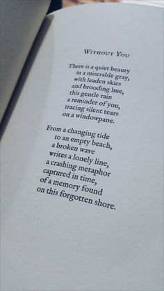 Without You - Dirty Pretty Things, Michael Faudet
