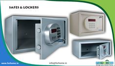 Lockers and Safe - For Home Kerala Contact : 0484 4052222, +91 9061057333, 9995808617 Visit : www.forhome.in #forhome #homeaccessories #modularkitchen #appliancedealers #Kitchenaccessories #kitchenappliance