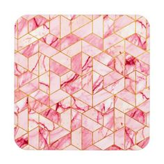 Have a great place to sit your drinks with Hexagonal coasters from Zazzle. Find fantastic designs for beer mats to protect your furniture! Marble Coasters, Drink Coasters, Beer Mats, Pink, Design, Hot Pink, Pink Hair, Design Comics