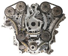 2010 gmc terrain timing chain replacement cost