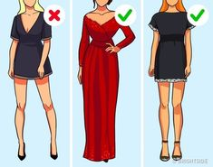 A good dressing sense makes a good impression but very often we tend to under-dress or over-dress with no relevance to the occasion. These universal dressing rules will ensure you are well dressed at all times. All Fashion, Fashion Advice, Fashion Outfits, Womens Fashion, Short Girl Fashion, Under Dress, The Dress, Etiquette And Manners, Dressing Sense