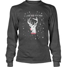 I Like Big Racks Funny Unisex Ugly Christmas Holiday Crew Neck Sweatshirt tshirt #gift #ideas #Popular #Everything #Videos #Shop #Animals #pets #Architecture #Art #Cars #motorcycles #Celebrities #DIY #crafts #Design #Education #Entertainment #Food #drink #Gardening #Geek #Hair #beauty #Health #fitness #History #Holidays #events #Home decor #Humor #Illustrations #posters #Kids #parenting #Men #Outdoors #Photography #Products #Quotes #Science #nature #Sports #Tattoos #Technology #Travel…