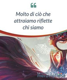 Molto di ciò che attraiamo riflette chi siamo. Le #brutte #notizie e le persone #tossiche possono #presentarsi in qualsiasi #momento, è #inevitabile. Osho, Self Improvement, Reiki, Yoga Fitness, Persona, Chakra, Mystic, Best Quotes, Mindfulness