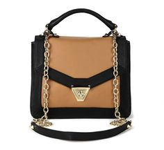 Lisette Shoulder Bag.
