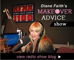 Can a makeover change your life?  Listen to this!