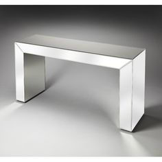 Found it at Wayfair - Loft Emerson Console Table