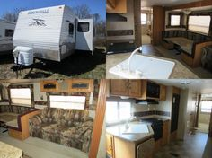 Cheap Used 2010 Keystone Springdale Travel trailer available by Cheek and Shockley RVs for $ 14750 in Richmond, VA, USA at RvStock.Net