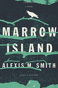 Marrow Island by Alexis M. Smith https://www.amazon.com/dp/0544373413/ref=cm_sw_r_pi_dp_J3UxxbCTCG0TB