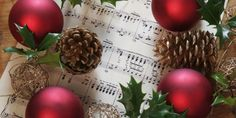 Have some fun with this one!  See What Your Favorite Christmas Song Says About Your Holiday Decorating Style  - HouseBeautiful.com