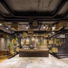 Gallery of Point Theatre / Lama Arhitectura - 41
