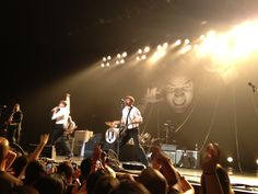 The Hives  #music #thehives #productionlife