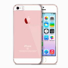 Ultra Thin Soft TPU Gel Original Transparent Case For iPhone 5 5S SE Crystal Clear Silicon Back Cover Phone Bags For Apple