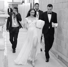 Queen ❤️ pic from : @saskialawaks instagram for vogue italia