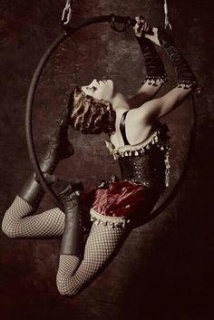 Old school circus