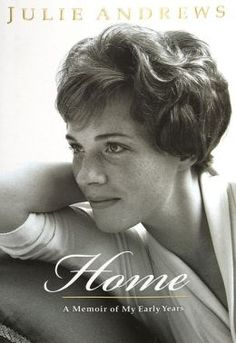 """""""home"""" by julie andrews"""