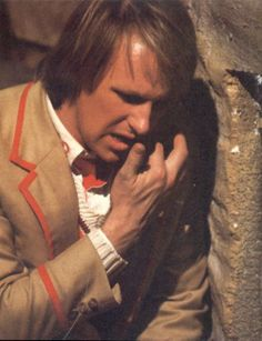 Fifth Doctor, Peter Davison, Classic Doctor Who, Watch Doctor, Sci Fi Series, Doctor Who Tardis, Time Lords, Nerd Geek, Dr Who